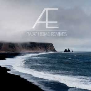I'm At Home Remix EP