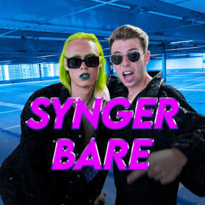 Synger bare (feat. Anders Theodor)