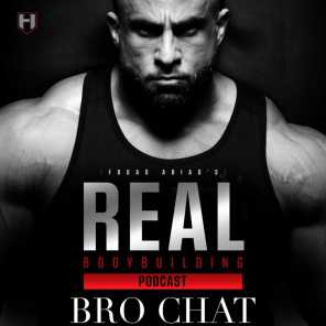ONLYFANS or STRIPPING? | Fouad Abiad, Paul Lauzon & Guy Cisternino | Bro Chat #44
