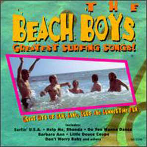 Greatest Surfing Songs (USA Only)