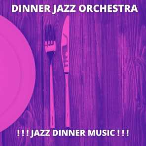 Relaxed Jazz For Perfect Dinner Parties