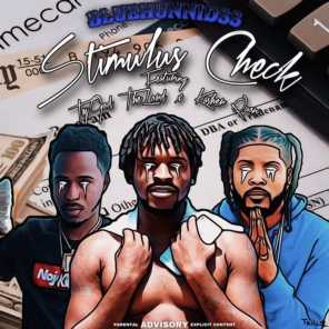 Stimulus Check (feat. TayGod TheLord & Kasher Quon)