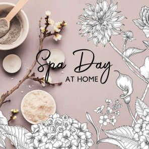 Spa Day at Home: Relaxing Music, Healing Shower, Beauty Treatments, Close to Harmony
