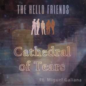 Cathedral of Tears (feat. Miguel Galiana)