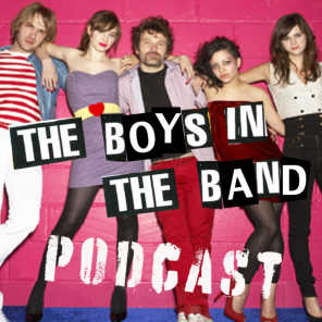 70: New Young Pony Club - Tahita and Andy on lyrical precision, claps and cowbells, and bizarre gigs in Hong Kong and Kazakhstan