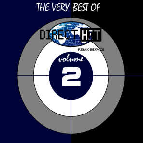 Best of Direct Hit Remix, Vol. 2