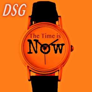 The Time is Now (Wren RMX)
