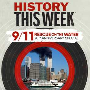 9/11: Rescue on the Water
