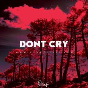 Don't Cry (Instrumental)