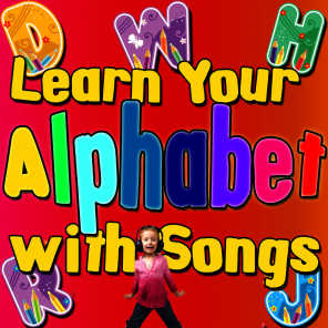 Learn Your Alphabet with Songs