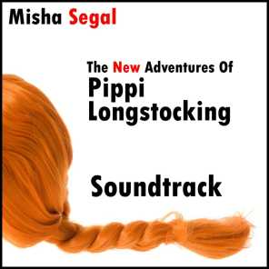 Pippi Longstocking Is Coming