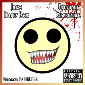 Happy Face (feat. Kidcrusher)