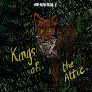 Kings of the Attic (feat. Fabrice Gilbert)