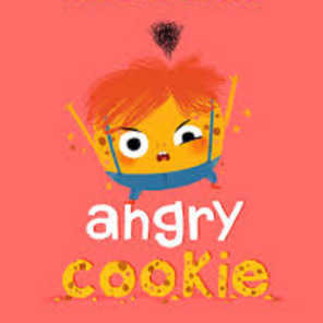 Angry Cookie - Audio Story Four Hundred and Ninety Nine