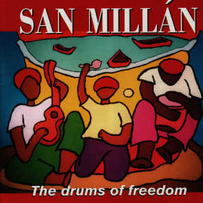 The Drums of Freedom
