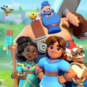 TWIG #149 Supercell's Everdale / Nifty Games raises $38M / Axie Infinity's $1.2 Billion Annualized Revenue