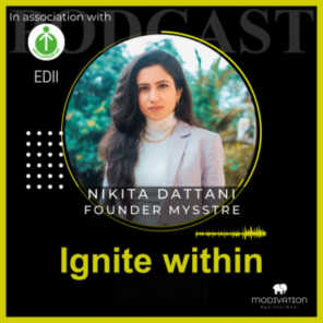 Nikita Dattani on Getting Fund, Innovating Product, Cryptocurrencies and Life