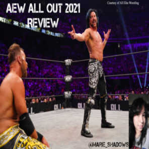 AEW All Out Review 2021