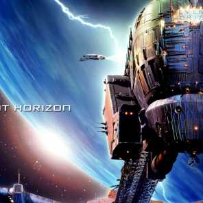Episode 215: Whiskey Science Theater - Event Horizon (1997)