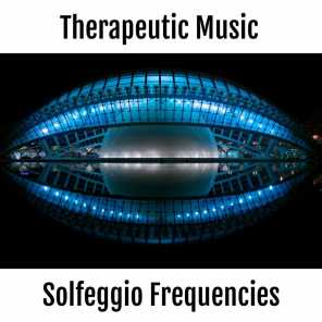 Solfeggio Frequencies - Heal Yourself (Binaural Beats - Therapeutic Music)