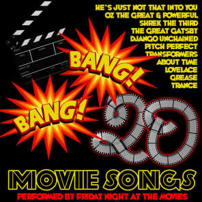 Bang Bang: 20 Movie Songs