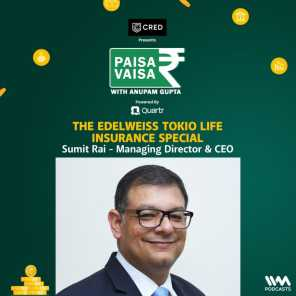 The Edelweiss Tokio Life Insurance Special
