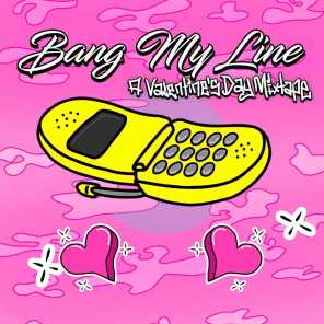 Text Me Records: Bang My Line - A Valentine's Day Mixtape