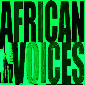 African Voices Anthology Vol. 4