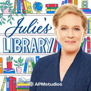 Julie's Library Presents: Circle Round