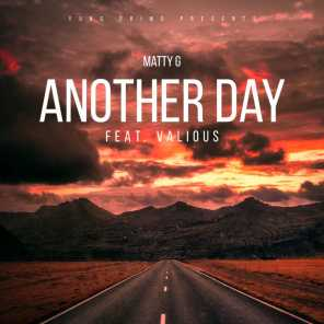 Another day (feat. Valious)