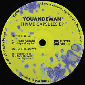 Thyme Capsules EP