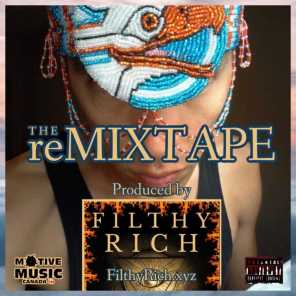 Foreign Exchange (DJ R Dub L Remix) [feat. Friday Ricky Dred & Conway The Machine]