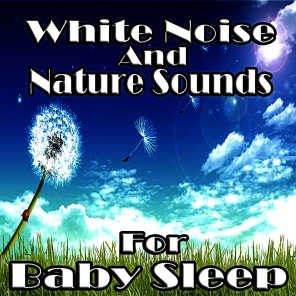 White Noise and Nature Sounds for Baby Sleep