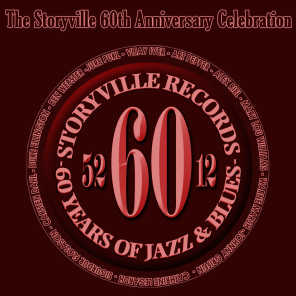 The Storyville 60th Anniversary Celebration