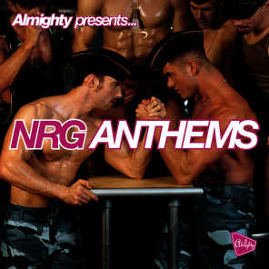 Almighty Presents: NRG Anthems Volume 3
