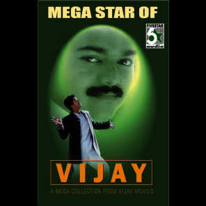 Mega Star of Vijay