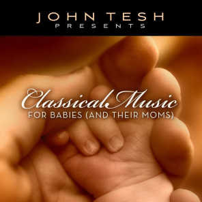 Classical Music For Babies (And Their Moms)