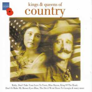 Kings & Queens Of Country
