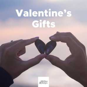 Valentines Gifts: A Collection of the Best Piano Love Music for your Valentine's Day Dinner