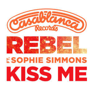 Kiss Me (feat. Sophie Simmons)