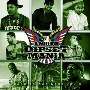 Dipset Mania Back to Business, Vol. 3