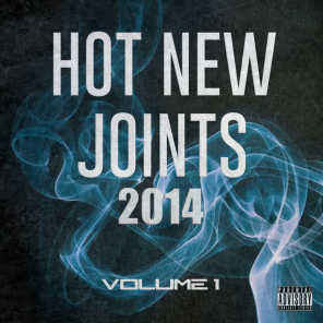 Hot New Joints 2014, Vol. 1