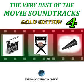 The Very Best of the Movie Soundtracks - Gold Edition, Vol. 4