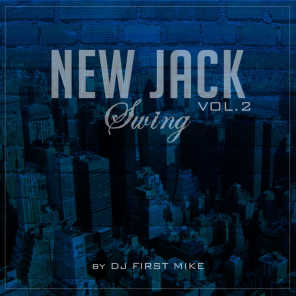 New Jack Swing, Vol. 2