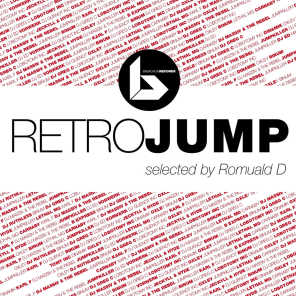 Retro Jump (Jumpstyle Session 2000-2005 Selected By Romuald D)