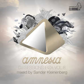 Amnesia DJ Sessions Ibiza, Vol. 8