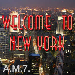 Welcome to New York (A Tribute to Taylor Swift)