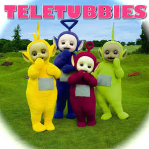 Teletubbies (A-Oh)