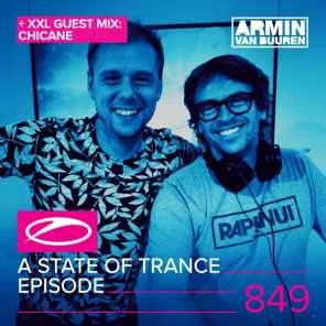 A State Of Trance Episode 849