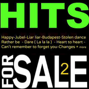 Hits for Sale, Vol. 2 (Superhits Today)